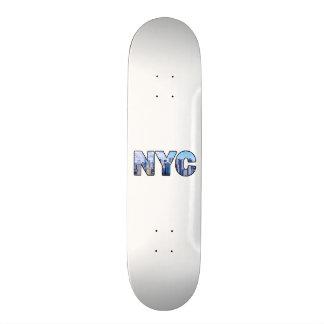 NYC SKATE BOARD DECK