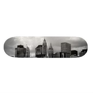 NYC SKATEBOARD