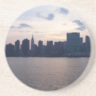 NYC Skyline - Coaster