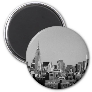 NYC Skyline Magnet