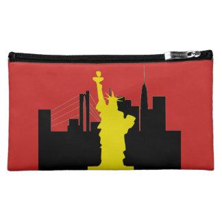 NYC Skyline Makeup Bags
