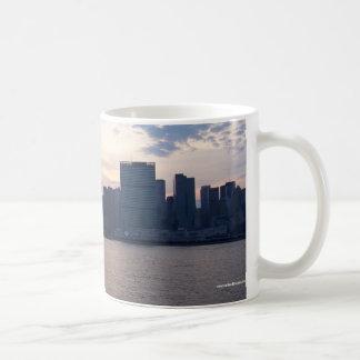 NYC Skyline - Mug