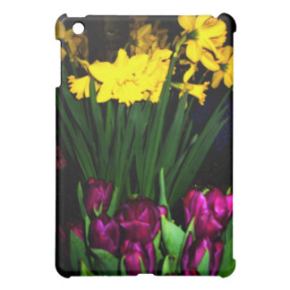 NYC Spring Flowers CricketDiane Art & Photography iPad Mini Case