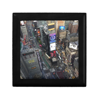 NYC Times Square Gift Box