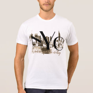 NYC, Twin Towers, New York City Tshirts