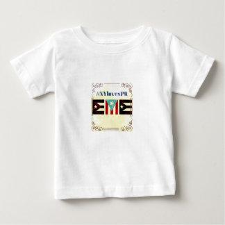 #NYLovesPR Kids Shirt