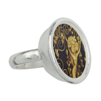 Nymph Ring