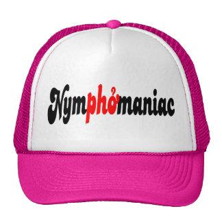 Nymphomaniac Cap