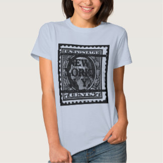 NYNY 7Cents Tshirts
