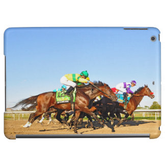 Nyquist Pa. Derby Cover For iPad Air