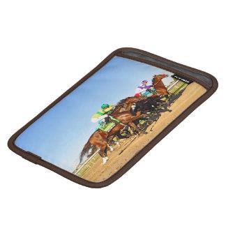 Nyquist Pa. Derby iPad Mini Sleeves