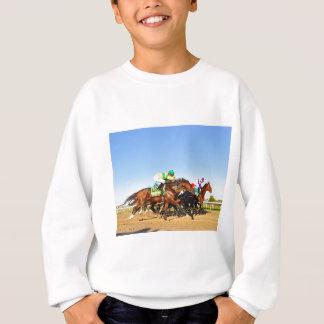 Nyquist Pa. Derby Sweatshirt