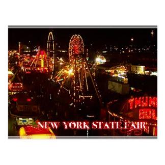 nysfair postcard