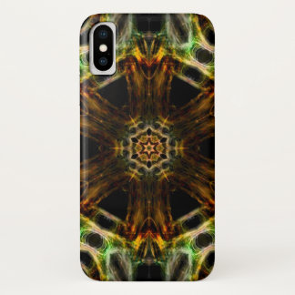 Nysrogh Demon Star Mandala Case