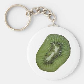 NZ Kiwi Keychain