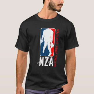 NZA - National Zombie Association T-Shirt