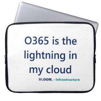 O365 is lightening laptop sleeve
