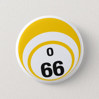 O66 Bingo Ball button