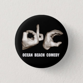 O.B.C. Button