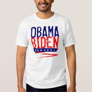 O-BIDEN II (Different Back) Tshirts