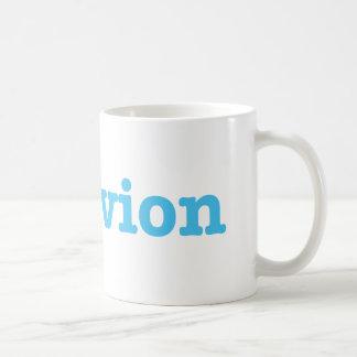 O.blivion Coffee Mug