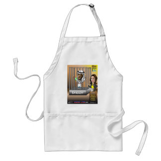 O Bombster Apron