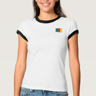 o cameroon - Customized - women T-Shirt