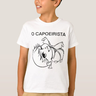 O CAPOEIRISTA T-Shirt