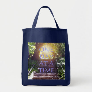 O D A T Steps Tote Bag