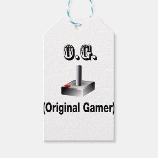 O.G. Original Gamer
