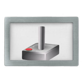 O.G. Original Gamer Rectangular Belt Buckle
