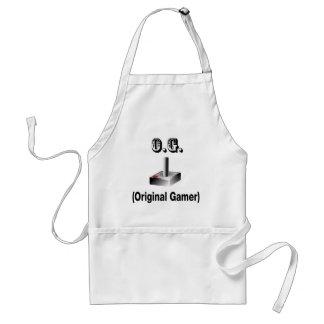 O.G. Original Gamer Standard Apron