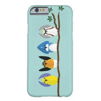 O-H-I-O Warblers Phone Case