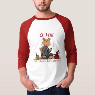 O Hai! T-Shirt