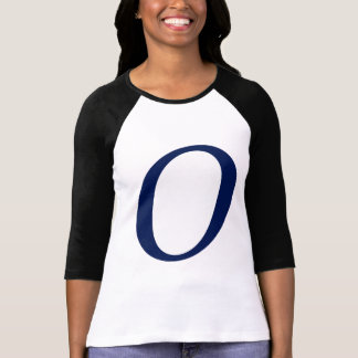 O is for Obama Shirt