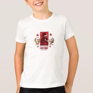 O & Joe's Junior Counter-Terrorist Club T Shirts