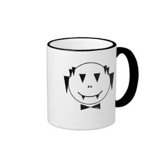 o.l v.a.m.p happy - no text | ringer mug