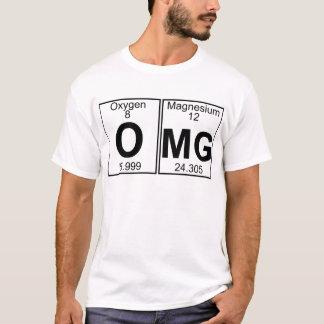O-Mg (omg) - Full T-Shirt