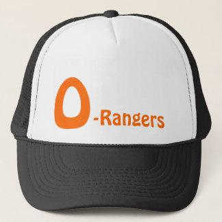 O-Rangers Trucker Hat