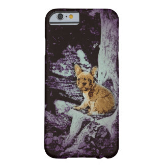 O-Shun hull iphone Barely There iPhone 6 Case