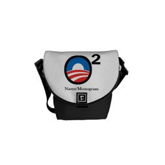 O Squared Obama s Second Term Messenger Bags