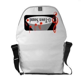O-Town Sound Messenger Bag