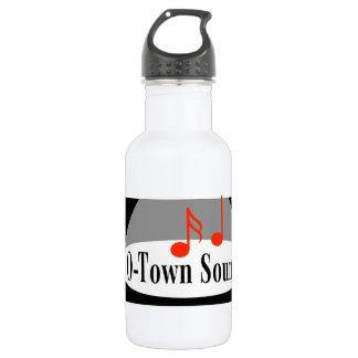 O-Town Sound Water Bottle
