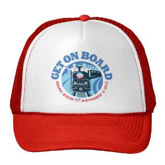 O-Train hat