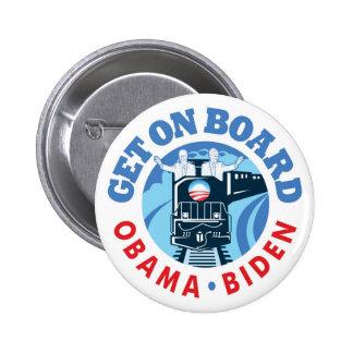 O-Train Pin
