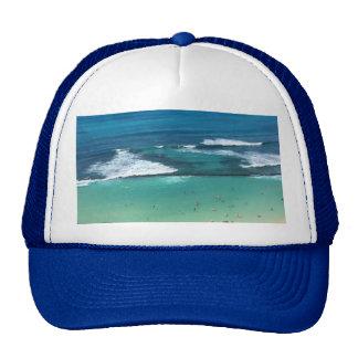 OAHU CAP