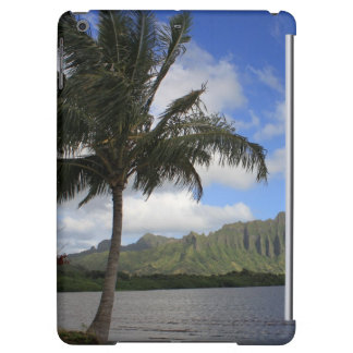 Oahu, Hawaii Ipad case