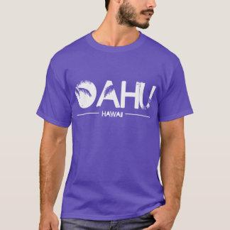 Oahu, Hawaii T-shirt