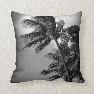 Oahu Palms Cushion