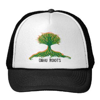 Oahu Roots Hat